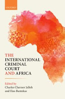 Jalloh & Bantekas: The International Criminal Court and Africa