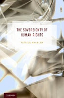 "Symposia on Macklem's ""The Sovereignty of Human Rights"""