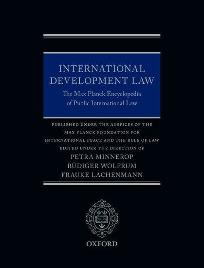 International Development Law