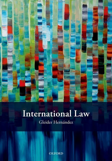 International Law Gleider Hernandez