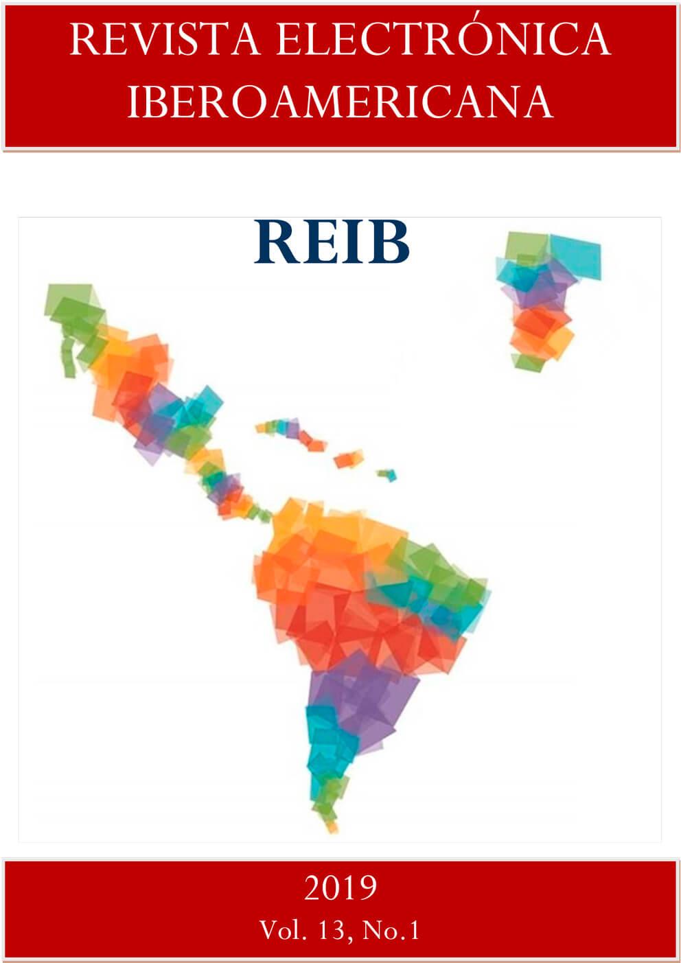 Revista Electrónica Iberoamericana - Vol. 13, No. 1, 2019