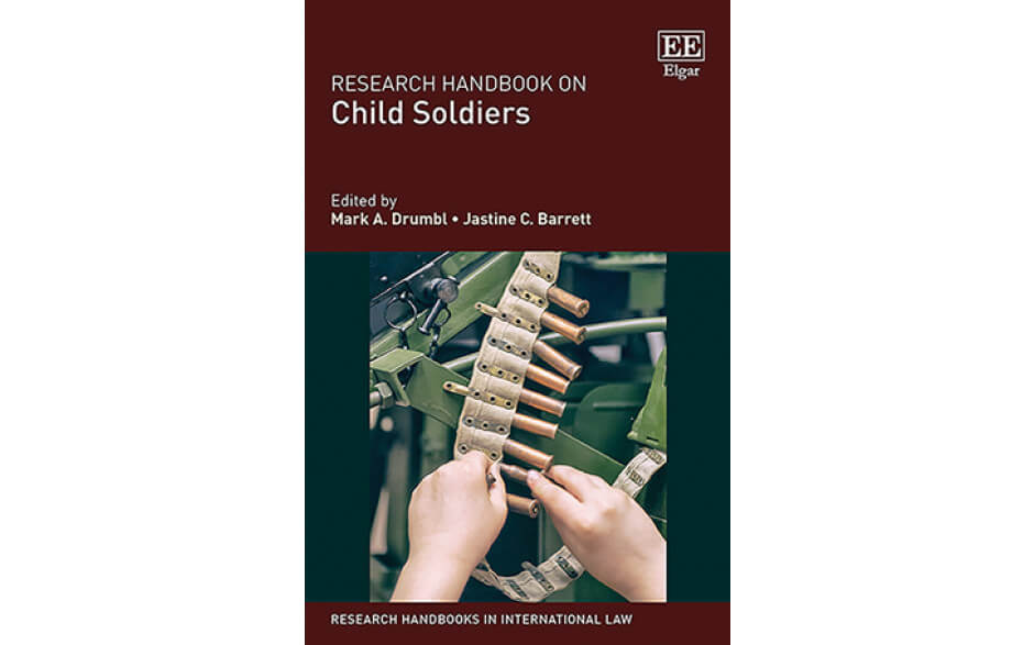 Research Handbook on Child Soldiers
